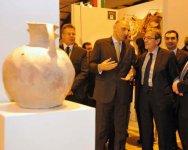 В рамках Дней культуры Азербайджана во Франции в Страсбурге были организованы выставка и концерт (ФОТО) - Gallery Thumbnail