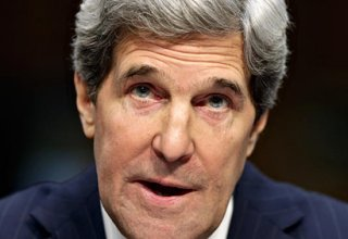 John Kerry: Iran deal exit undermines security, isolates US from Europe