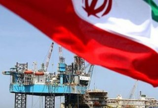 Iran's low oil income compensated by other sources