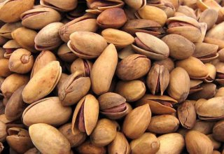 Iran boosts its pistachio exports