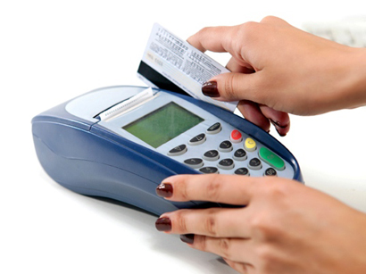 Cashless payments volume significantly up in Kazakhstan