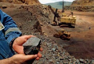 Iron ore concentrate production by giant Iranian companies up