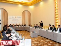 Azerbaijani legislation to be adapted according to European Convention on Cybercrime's requirements (PHOTO) - Gallery Thumbnail