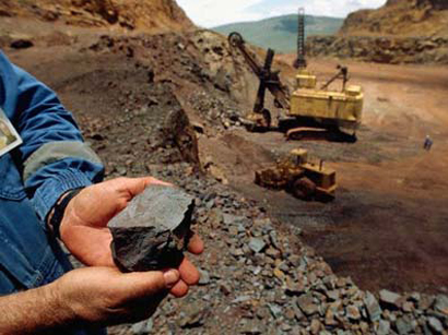 Iran exports 12 million tons of iron ore in 9 months