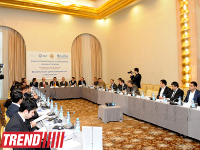 Azerbaijani legislation to be adapted according to European Convention on Cybercrime's requirements (PHOTO)