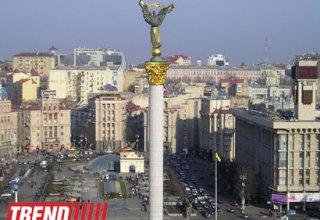 В Киеве проходит военный парад, посвященный Дню независимости Украины