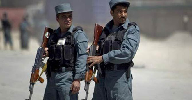 Three killed in blast in Afghan city