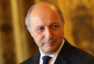 French FM returning to Lausanne