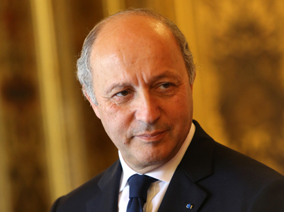 French minister in Iraq to oversee aid delivery