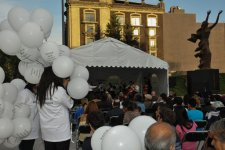 В Мексике состоялся концерт, посвященный памяти жертв Ходжалинского геноцида (ФОТО) - Gallery Thumbnail