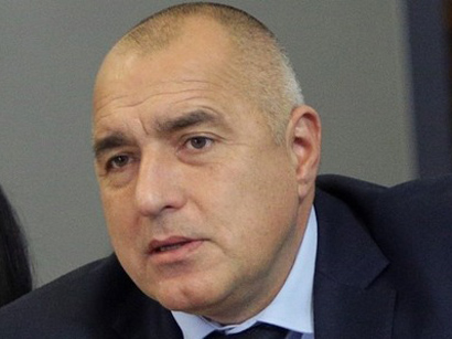 Bulgaria PM suggests joint drone manufacture with Israel