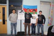 Шеффилдское азербайджанское общество в Великобритании провело ряд мероприятий, связанных с Ходжалинским геноцидом (ФОТО) - Gallery Thumbnail