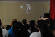 """Общественное объединение """"Miras"""" организовало выставку, посвященную Ходжалинской трагедии (фото) - Gallery Thumbnail"""