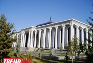 Turkmen parliament passes hydrocarbon gas supply bill