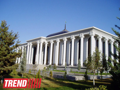 Turkmen Parliament adopts law on environmental safety