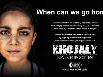House of Representatives of Tennessee adopted a resolution on Khojaly Tragedy