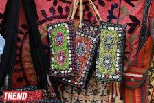 Азербайджанский хурджун, xейбe и чанта (фотосессия) - Gallery Thumbnail