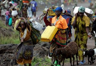 UN agency says extreme poverty, inequality remain Africa's top challenges