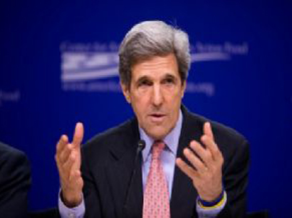 Kerry calls for Egyptian leaders to pursue reform