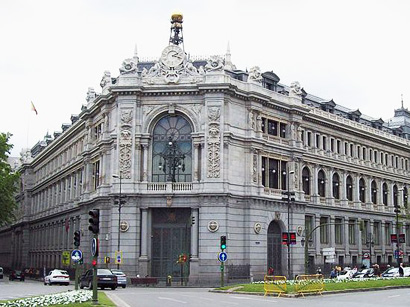 Bank of Spain: Financial crisis in Europe changed role of central banks