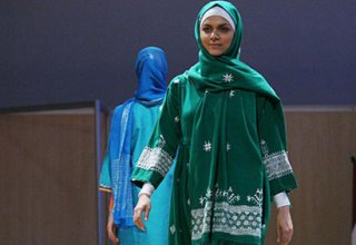Iran plans to hold country's official fashion show