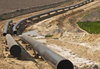 Construction work on Trans Adriatic Pipeline prepared to begin in 2016