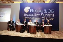 Top Oil and Gas Leaders from Russia & CIS Revealing their Strategies and Future Plans for Project Developments & Financing in the Region (PHOTO) - Gallery Thumbnail