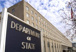 US State Dept.: Southern Gas Corridor to free up financial resources for other productive ways