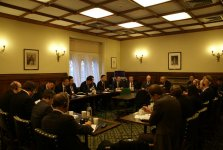 Kazakhstan and Great Britain discuss economic cooperation (PHOTO) - Gallery Thumbnail
