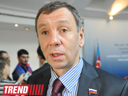 Russian political analyst: Ilham Aliyev's victory at presidential election is Azerbaijan's triumph