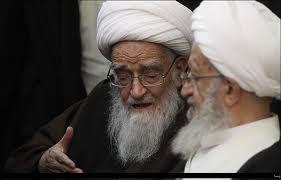 Iranian Ayatollahs condemn Nowruz preparations in Iran