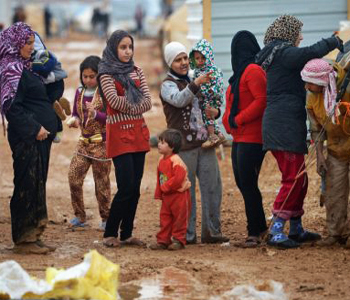 Syria war has affected 2 million children, says charity