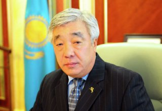 Kazakhstan to be platform to mull Iran's nuclear program in 2017