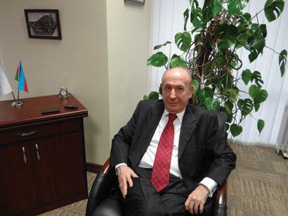 Глава Бакинского офиса ОБСЕ: Азербайджанское правительство на верном пути