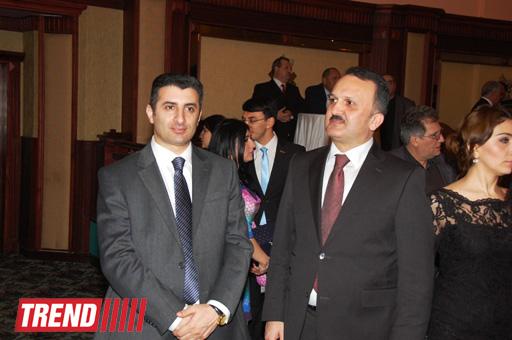 Али Гасанов: В основе медиаполитики Азербайджанского государства лежат свобода слова и политический плюрализм (ФОТО) - Gallery Image