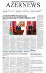 Azerbaijani government is on a good path: OSCE Office Head - Gallery Thumbnail