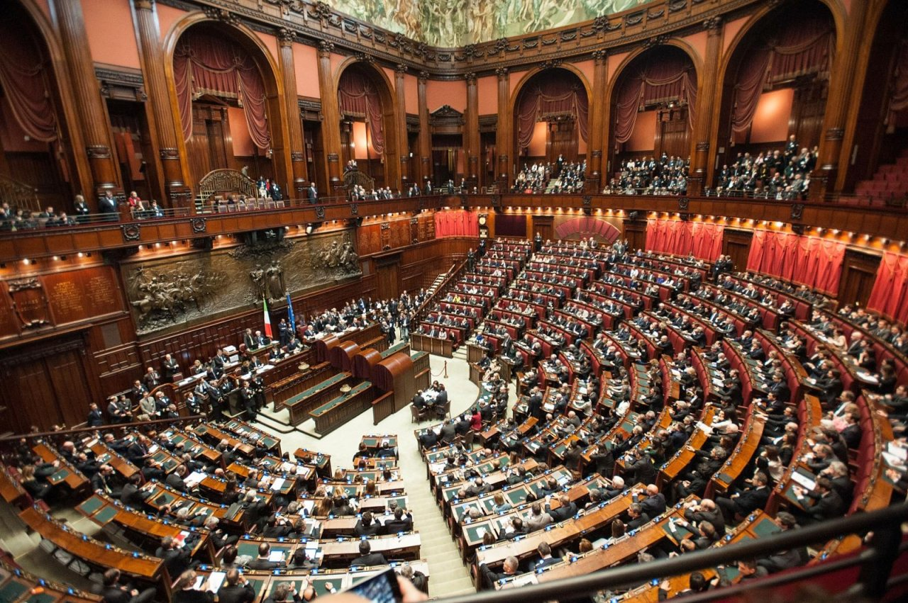 Italian parliament finally approves 2019 state budget