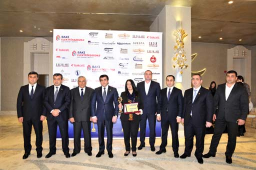"""Akkord becomes """"Construction Company of the Year"""" (PHOTO) - Gallery Image"""
