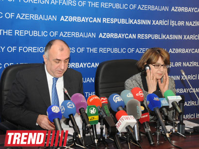 FM: Georgia supports Azerbaijan's territorial integrity and sovereignty (PHOTO) - Gallery Image