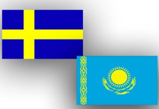 Kazakhstan and Sweden reaffirm readiness to further strengthen coop in culture, education