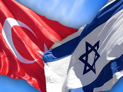 Turkish, Israeli officials to meet again for flotilla compensation