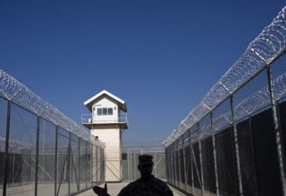 Amnesty for 30,000 convicts in Kazakhstan