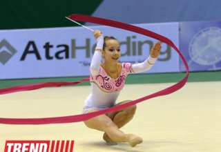 Fantastic conditions and infrastructure created in Azerbaijan for gymnastics - UEG rep