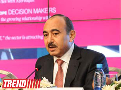 Top official: Azerbaijan gradually takes place of a stable and dynamically developing state in region and world (PHOTO)
