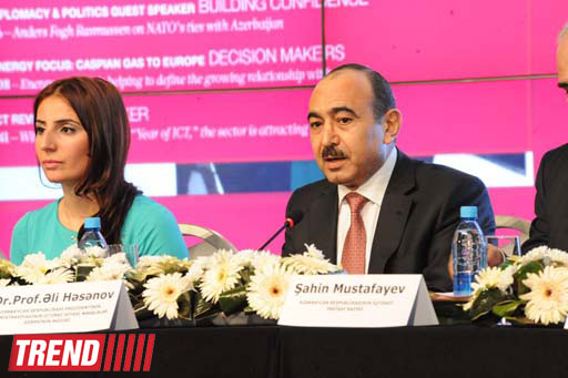 Top official: Azerbaijan gradually takes place of a stable and dynamically developing state in region and world (PHOTO) - Gallery Image