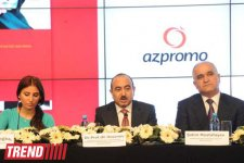 Top official: Azerbaijan gradually takes place of a stable and dynamically developing state in region and world (PHOTO) - Gallery Thumbnail