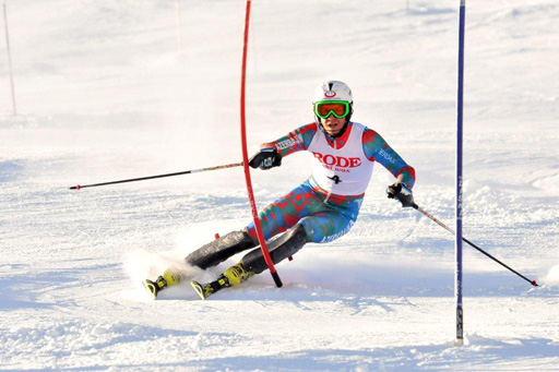 Azerbaijan wins second Alpine skiing license for Olympic Games in Sochi (PHOTO)
