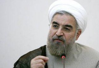 Reformist, opposition groups support Hassan Rouhani in Iran's presidential race