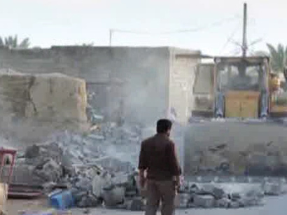 Two more quakes hit Iran, relief operations continue (VIDEO)