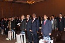 Делегация Азербайджана принимает участие в XVI Евразийском экономическом саммите в Стамбуле (ФOTO) - Gallery Thumbnail